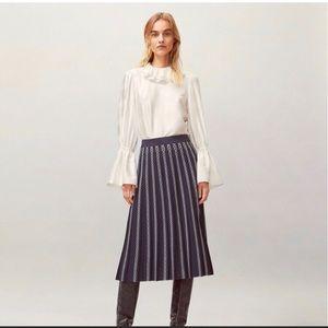 Tory Burch Gemini Skirt